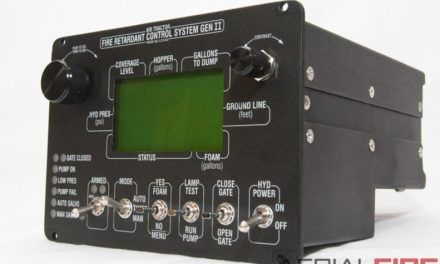 Trotter Controls introduces LCD pilot interface