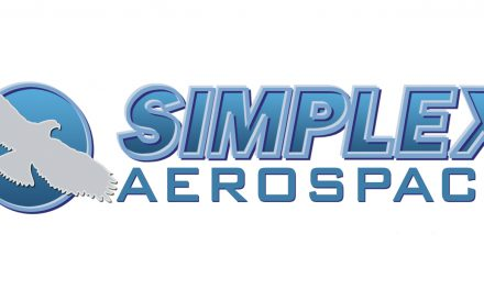 Simplex Manufacturing  granted first China STC