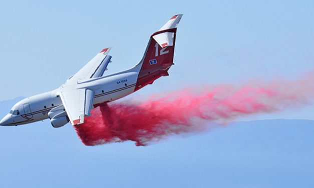 2015 European Aerial Firefighting Conference