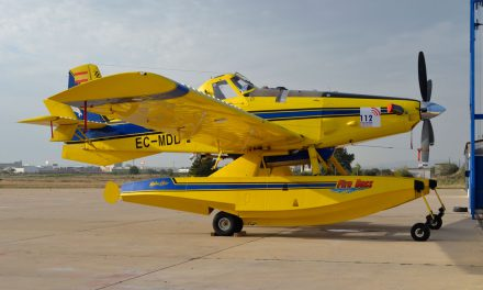 """Wipaire designates Air Tractor Europe """"Top Fire Boss distributor"""""""
