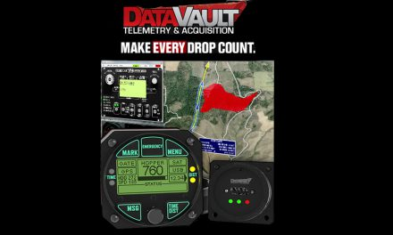 Trotter Controls, Inc. adds DataVault to its firefighting product line