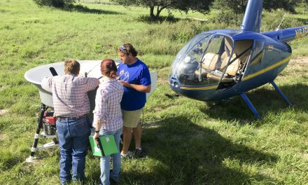 Isolair – Satisfying the needs of the helicopter operator