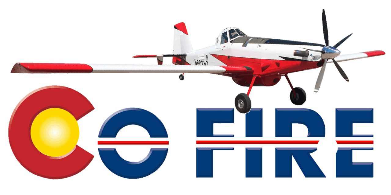 New aerial firefighting company calls Fort Morgan home