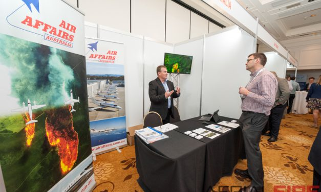 "Aerial Firefighting Asia Pacific 2016 ""A Round Up"""