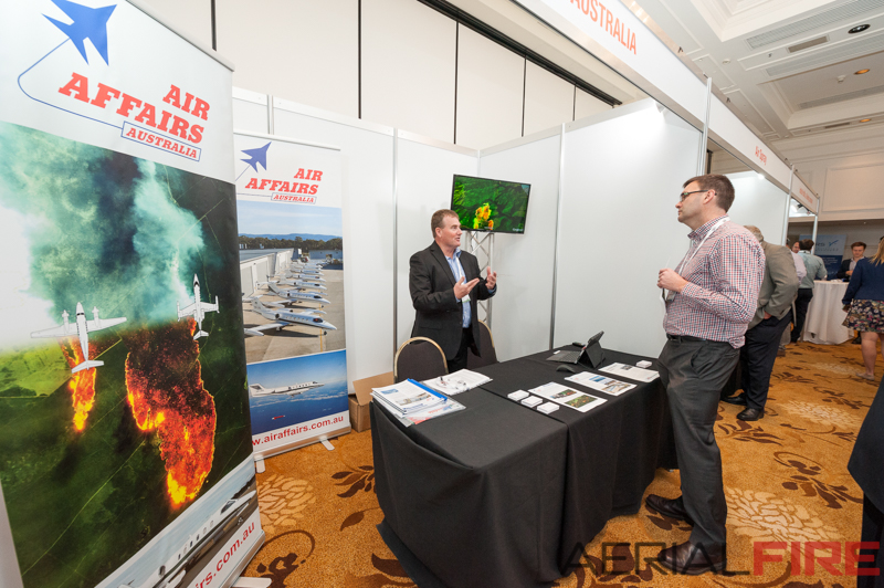 """Aerial Firefighting Asia Pacific 2016 """"A Round Up"""""""
