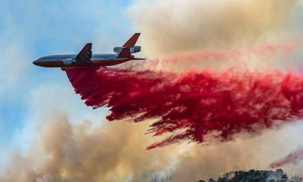 Tankers return after Australian fire season