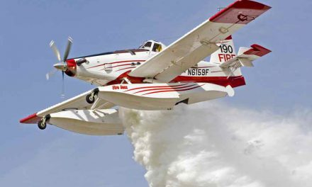 McCook Airport Will be One of Five Locations for Nebraska Forest Service