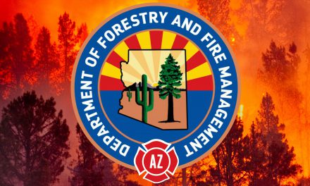 Arizona Forestry SEAT's fight wildfire in Congress, AZ