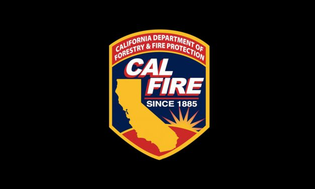 Go behind the scenes Aerial Firefighting with Calfire (video)