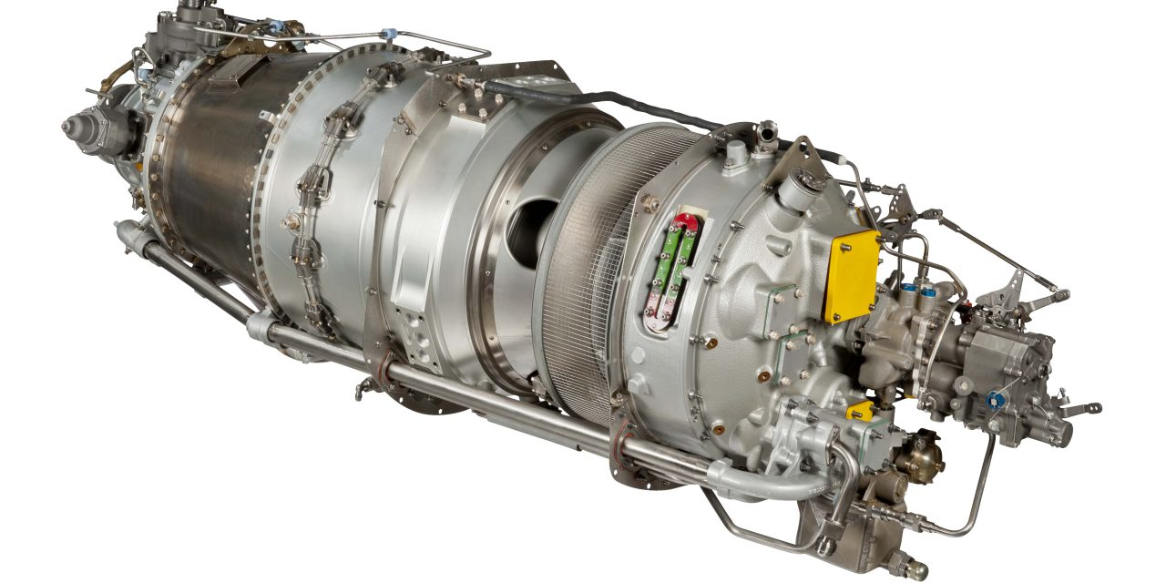 Pratt & Whitney to Open New PT6A and PW200 Engine Overhaul Centre in Belo Horizonte, Brazil