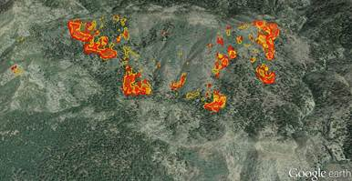 Pilot Program May Change How Firefighters Combat Wildfires in SoCal