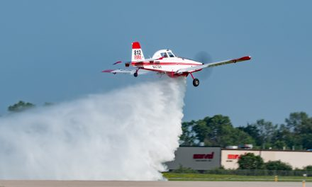Northwest U.S. Air Tractor Dealer Retires