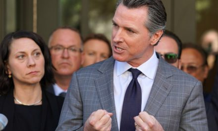 Governor Newsom Announces Cal Fire Investment to Help Fight Wildfires