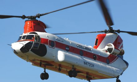 Aerial Firefighters Key Part of Controlling California Wildfire Outbreak
