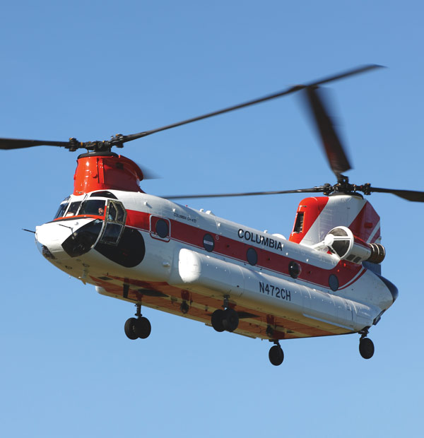 As Fire Season Approaches, Aerial Firefighters Adjust To Coronavirus Pandemic