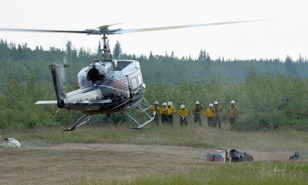 "U.S. Helicopter Safety Team Issues a ""Blueprint"" for Confronting  IIMC and Pilot Spatial Disorientation"