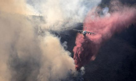 Partial Evacuations Remain in Place as Ground Crews Work Saddle Butte Fire