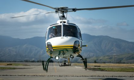 Locals May see Helicopters Overhead as SoCal Edison Performs Aerial Inspections
