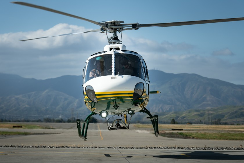 IHSF Launches Global Survey to Pinpoint Safety Strengths and Weaknesses in the Helicopter Industry