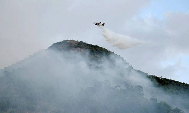 High Time for Fire and Rescue Department to Get its Own Bombardier CL-415: MMEA