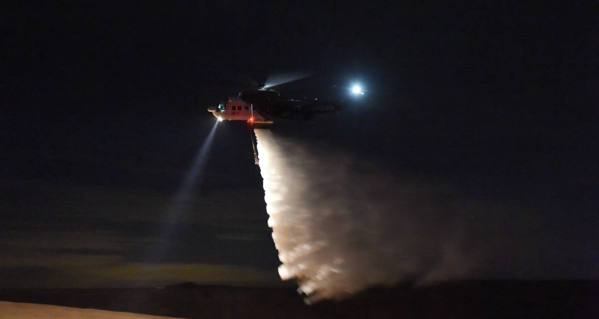 Victorian Aerial Firefighting  Fleet to Exceed 50 Aircraft