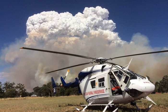 Australia is Not Prepared to Fight the Bushfires of the Future, Experts Warn