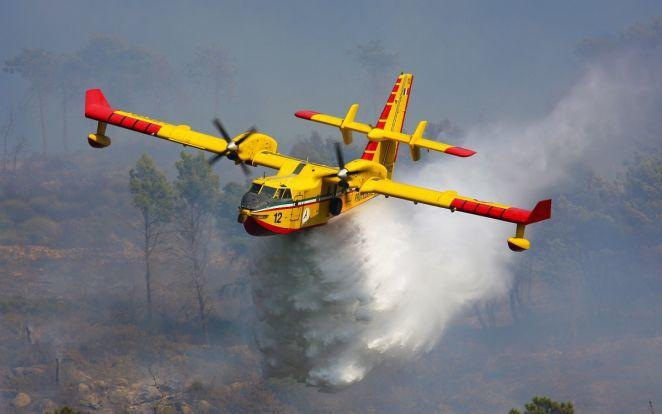 Belgrade-Based Company Expanding Aerial Firefighting Fleet