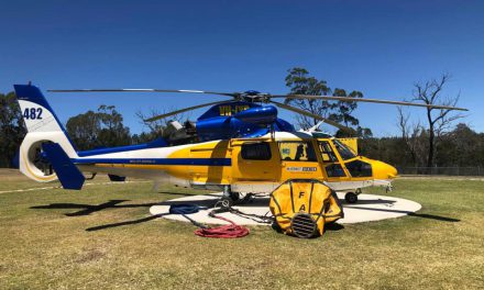 Tasmania's Firefighting Readiness Bolstered