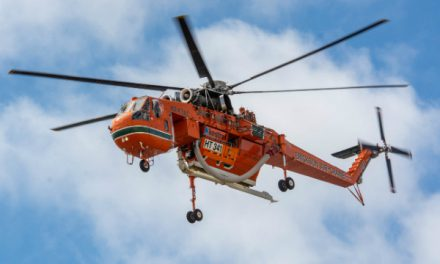 Victoria Unveils 2019/2020 Aerial Firefighting Fleet