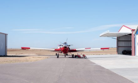 Single-Engine Air Tanker to be Pre-Positioned in Rapid City