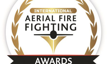 Walt Darren International Aerial firefighting Awards – Call for Nominations