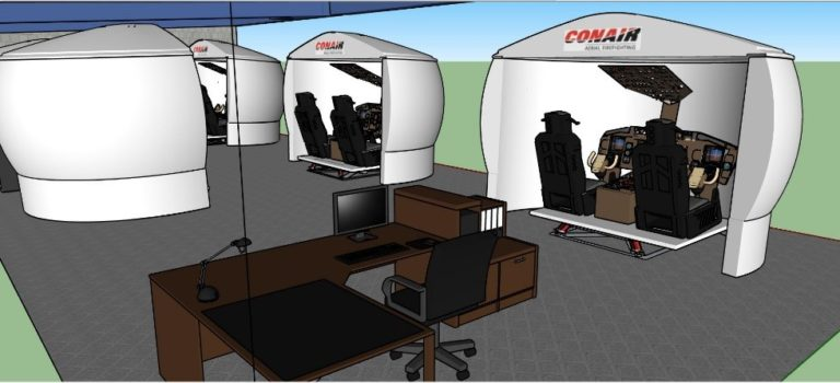 Quantum3D Awarded Multi-Million Dollar Contract by Conair Group Inc.