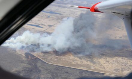 Aerial Firefighting is Topic of March 3 Lifelong Learning Program