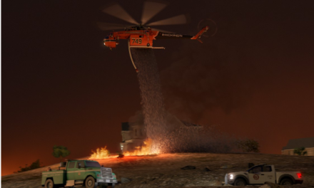 Erickson Incorporated & Sikorsky Sign Development Agreement to Tackle the Future of Firefighting