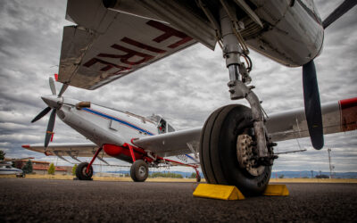 Bridger Aerospace Prepares to Support Local Emergency Services with Coronavirus COVID-19 Outbreak