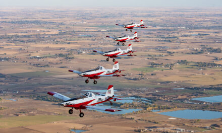 COFire Aviation Considers Moving Operation From Ft. Morgan to Montrose