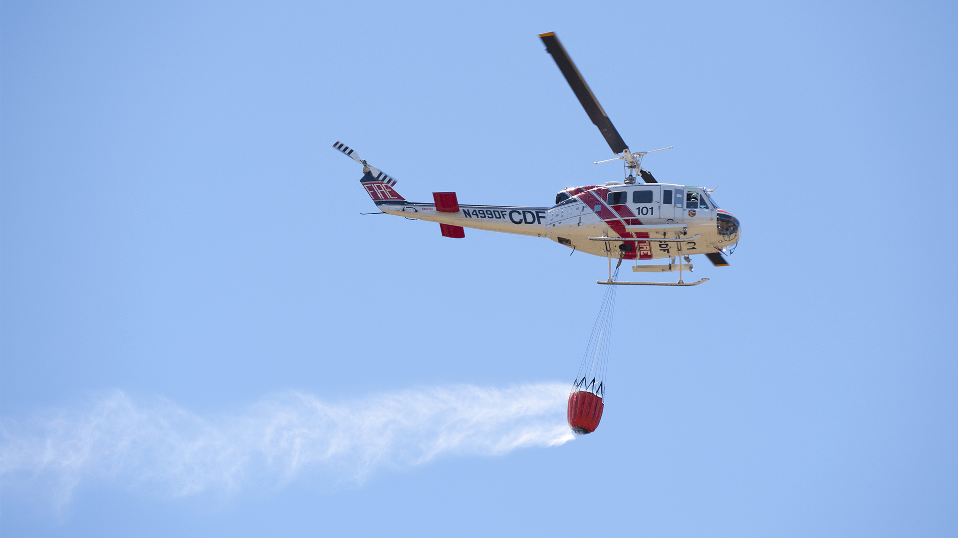 COVID-19 Leads to Downturn in Helicopter Accidents for First Half of 2020