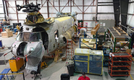 Hiring Takes off as Coulson Aviation Expands