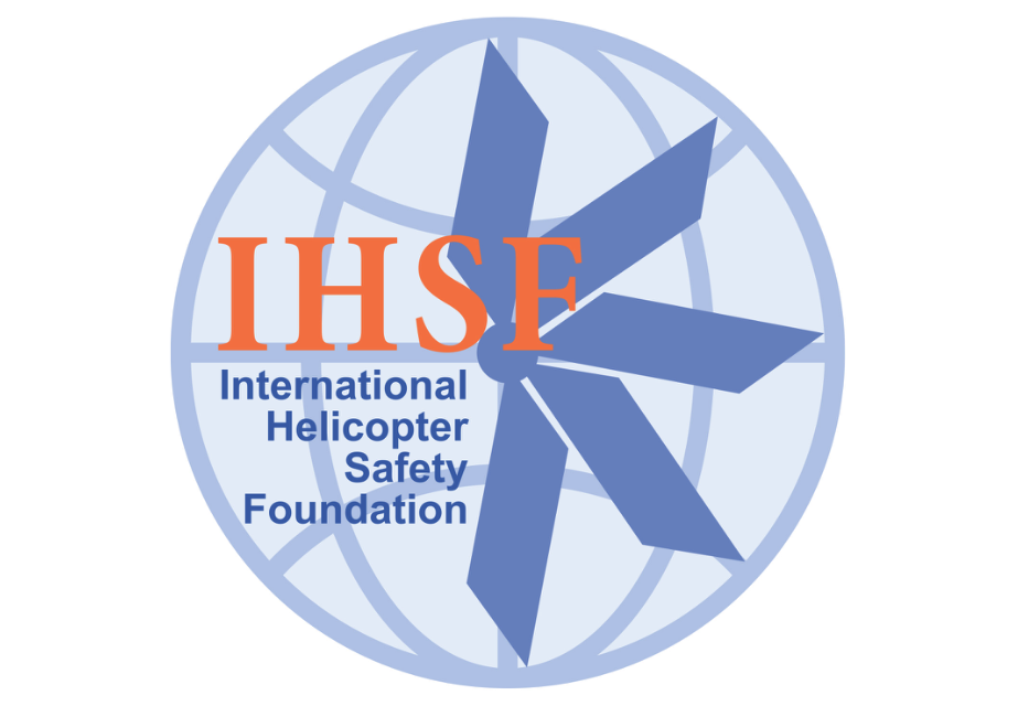 Nearly Two-Thirds of Helicopter Industry Implementing Key Safety Practices, IHSF Says