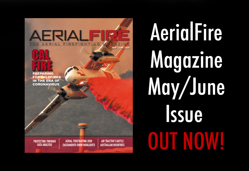 May/June 2020 Issue Out Now
