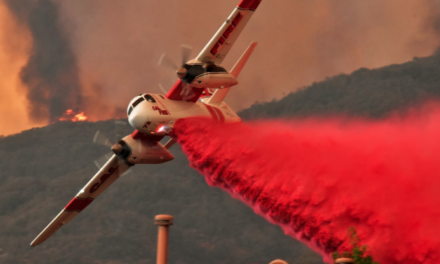 Cal Fire air attack ready for fire season