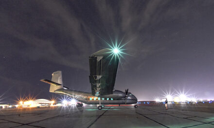 ASU Selected to provide Fixed-Wing NVG training for FAA Flight Standards Operation Inspectors and Aircraft Certification Pilots