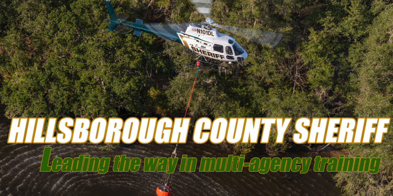 Hillsborough County – Leading The Way on Multi-Agency Training