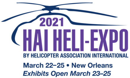HAI, New Orleans, Industry Gearing Up for HAI HELI-EXPO 2021
