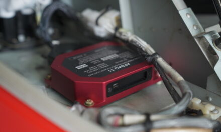 TracPlus and Airborne Mission Systems Launch AFDAU-T1 to Simplify Collecting and Reporting Operational Data for Aerial Firefighters