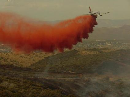 U.S Forest Service Releases Firefighting Use and Effectiveness Report