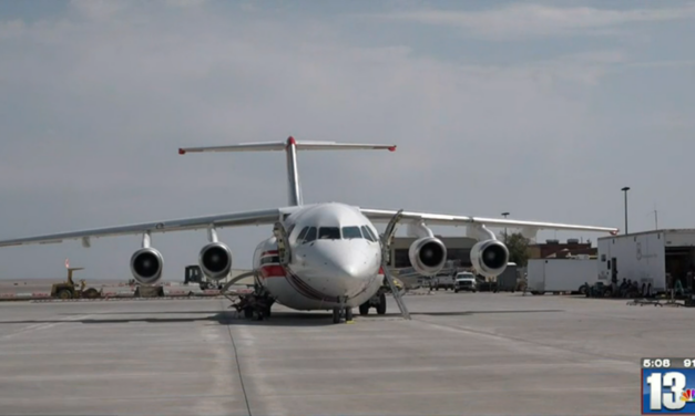 C/NCIA able to accommodate planes of all sizes in fighting fires