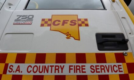 CFS conducts aviation exercises out of Pirie