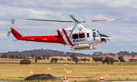 National emergency laws but no sovereign aerial firefighting fleet