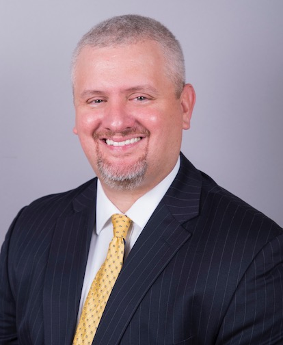 Prather Joins Air Tractor As Chief Financial Officer